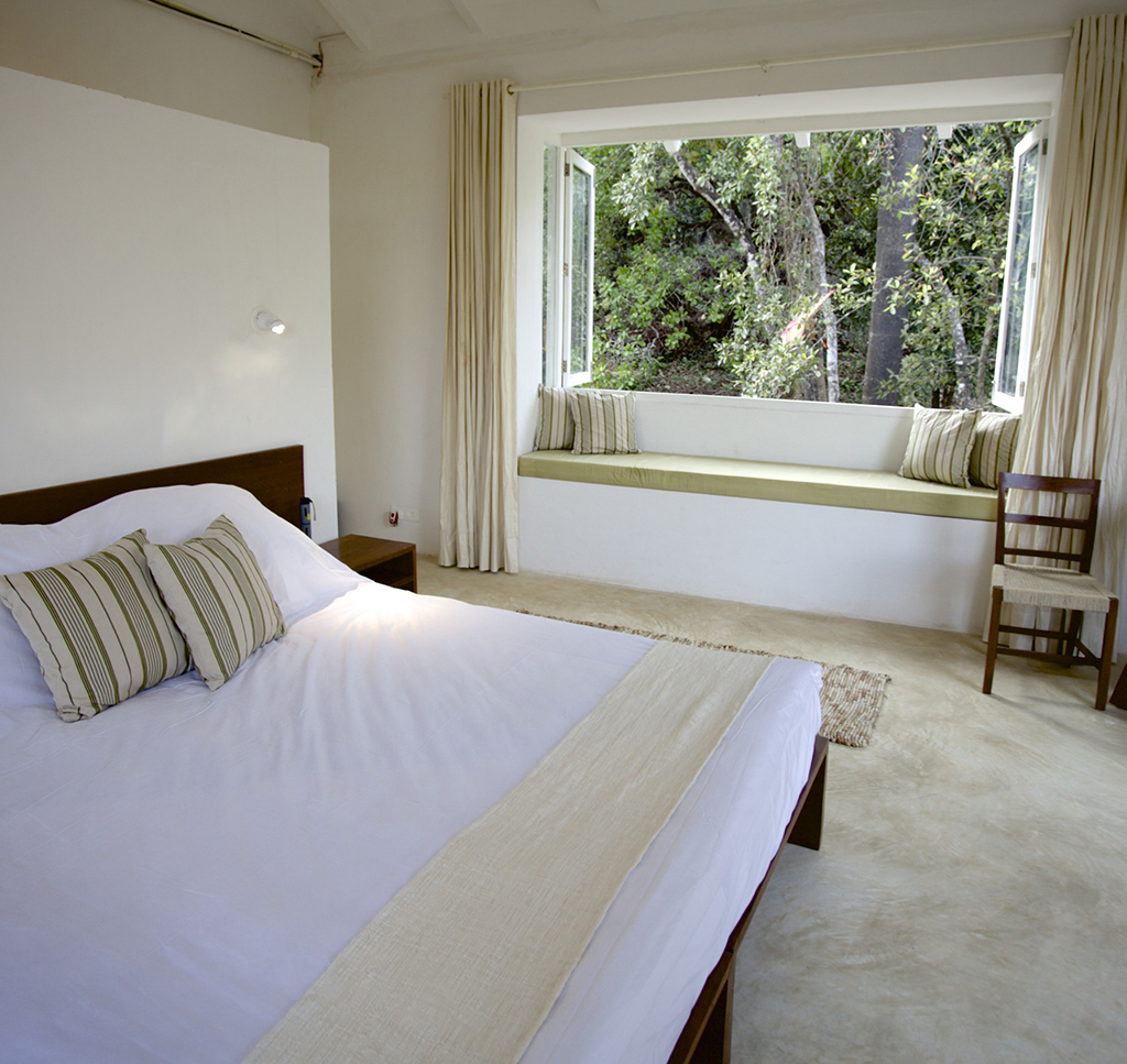 Surya Varo – спальня